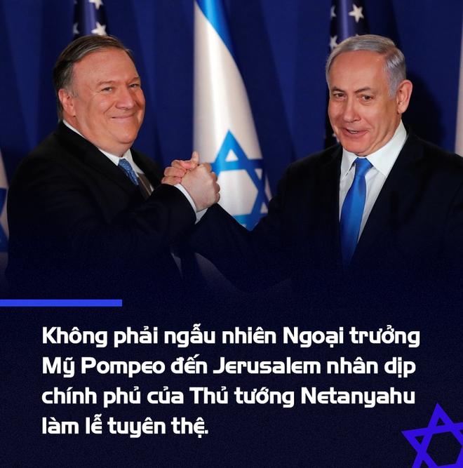 Tuyên bố sáp nhập Bờ Tây: Kế tranh thủ sự ủng hộ khi đối mặt hàng loạt cáo buộc của Thủ tướng Israel - Ảnh 4.