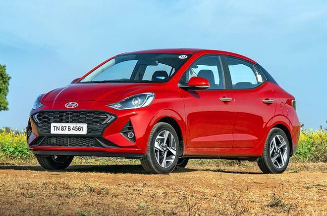Loạt ô tô có động cơ xăng tăng áp giá rẻ, chỉ từ 200 triệu đồng - Ảnh 13.