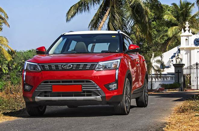 Loạt ô tô có động cơ xăng tăng áp giá rẻ, chỉ từ 200 triệu đồng - Ảnh 9.
