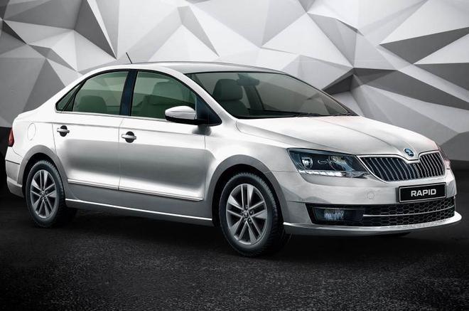 Loạt ô tô có động cơ xăng tăng áp giá rẻ, chỉ từ 200 triệu đồng - Ảnh 3.