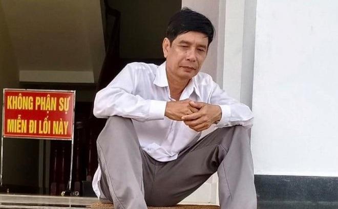 Vụ bị cáo Lương Hữu Phước nhảy lầu tự tử sau khi tuyên án: Xét xử giám đốc thẩm vào ngày 12/6