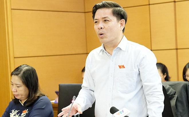 Bộ trưởng Nguyễn Văn Thể phản đối cắt điện, nước để cưỡng chế hành chính