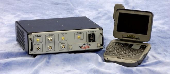Một thiết bị nghe lén đang được các cơ quan tình báo Mỹ đua nhau đặt hàng - Ảnh 1.