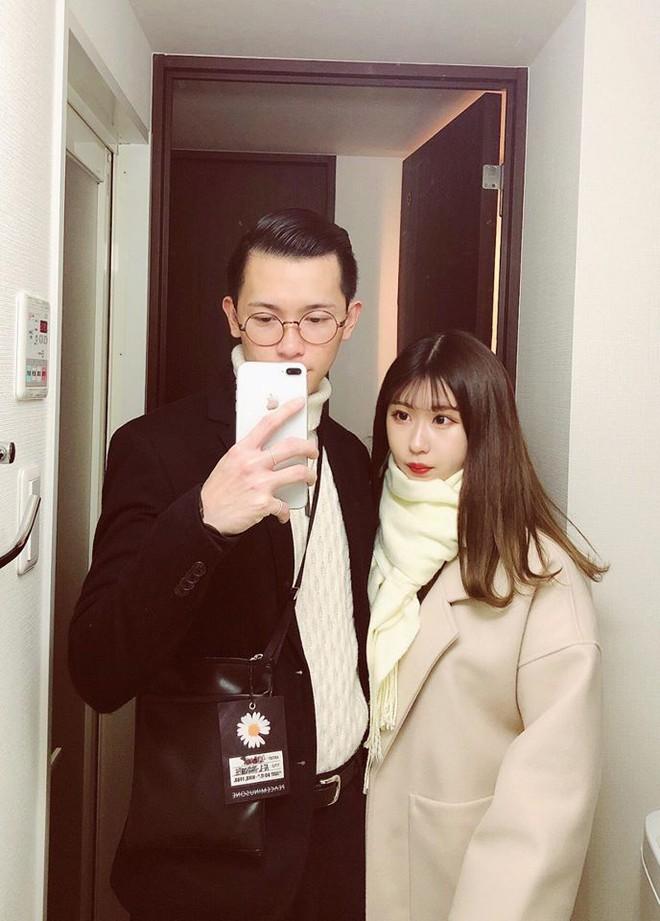 Người chồng Việt cưới vợ Nhật 21 tuổi, có 8,7 triệu like Tiktok: Nhà mình thuộc diện khá giả nên không lấy vợ để lợi dụng! - Ảnh 3.