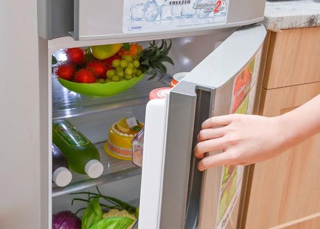 Nếu dùng không đúng cách thì tủ lạnh nhà bạn thậm chí còn ngốn điện nhiều hơn cả điều hòa - Ảnh 1.