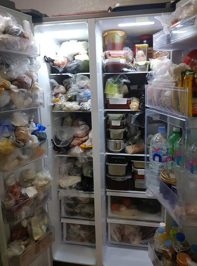 Nếu dùng không đúng cách thì tủ lạnh nhà bạn thậm chí còn ngốn điện nhiều hơn cả điều hòa - Ảnh 2.