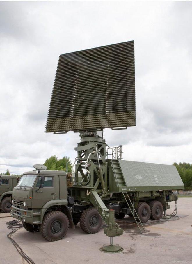 Vũ khí Nga đè bẹp Trung Quốc, giật được cả miếng bánh NATO: Những cú chốt hạ kinh điển! - Ảnh 2.