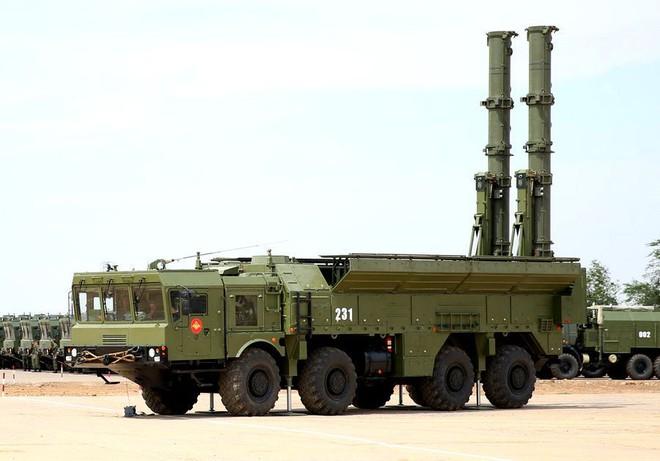 Quan hệ Nga - NATO những ngày qua