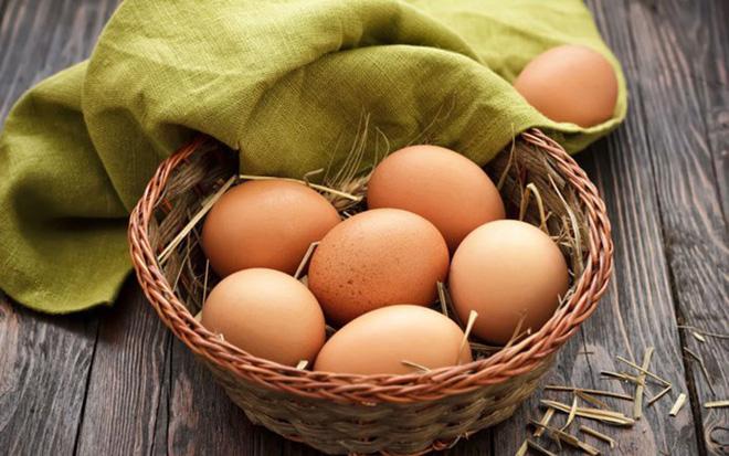 Một số sự thật ít người biết về trứng gà - Ảnh 2.