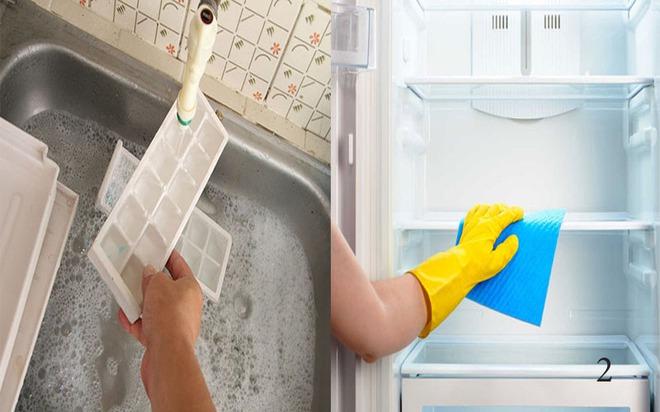 Nếu dùng không đúng cách thì tủ lạnh nhà bạn thậm chí còn ngốn điện nhiều hơn cả điều hòa - Ảnh 4.