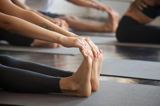 Bật mí cách chữa đau khớp gối nhanh chóng và hiệu quả - Ảnh 4.