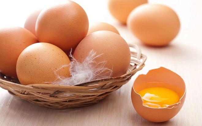 Một số sự thật ít người biết về trứng gà - Ảnh 5.