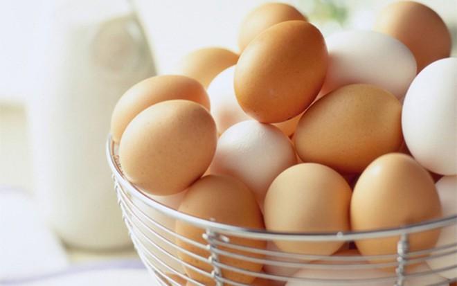 Một số sự thật ít người biết về trứng gà - Ảnh 6.