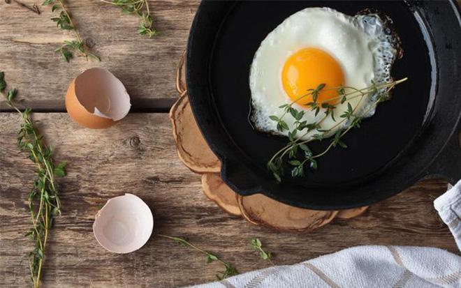 Một số sự thật ít người biết về trứng gà - Ảnh 7.