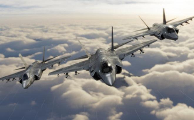 Không quân Mỹ chuẩn bị thực hiện một trận dogfight giữa người với AI