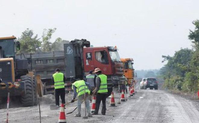 Nhà thầu Trung Quốc bị cảnh báo về chất lượng công trình tại Campuchia
