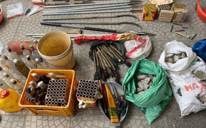 Đề nghị truy tố 29 bị can trong vụ tẩm xăng, sát hại 3 cảnh sát ở Đồng Tâm