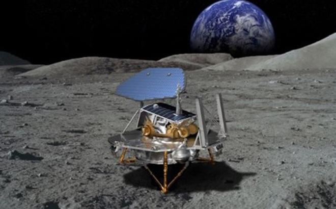 Khám phá ý tưởng xây dựng máy gia tốc hạt trên Mặt trăng