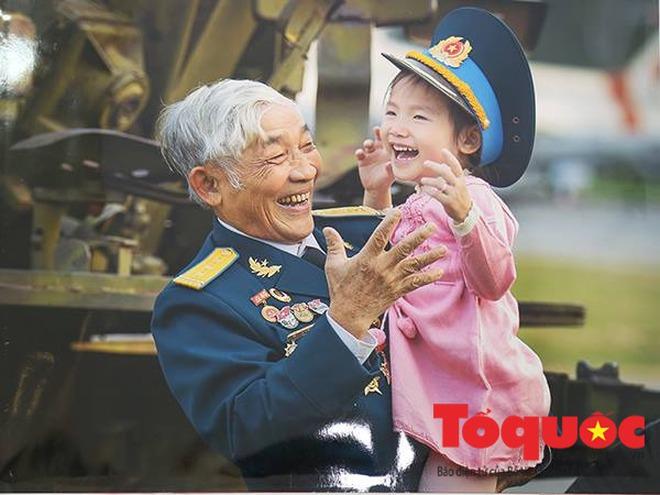 Xạ thủ kỳ tài TLPK Việt Nam: Diệt 8 máy bay địch và sáng kiến làm chuyên gia LX sững sờ, chấp thuận lắp lên tàu hải quân - Ảnh 7.