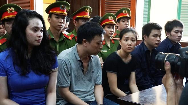 Hot girl Ngọc Miu sắp hầu toà lần 2: Vết trượt dài của kiều nữ bên cạnh ông trùm ma túy Văn Kính Dương - Ảnh 4.