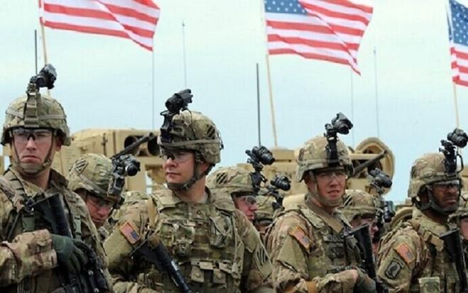 TT Putin ra thông điệp cực rắn: Đừng động vào Syria - NATO họp khẩn - Lộ nghĩa địa siêu tăng Mỹ - Ảnh 1.