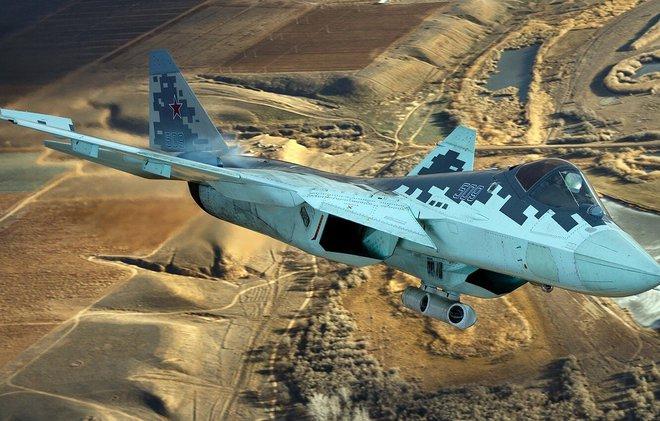 Truyền thông Trung Quốc như ếch ngồi đáy giếng: Cú chơi bẩn bất thành với Su-57 Nga - Ảnh 2.