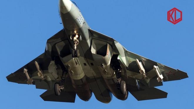 Truyền thông Trung Quốc như ếch ngồi đáy giếng: Cú chơi bẩn bất thành với Su-57 Nga - Ảnh 3.