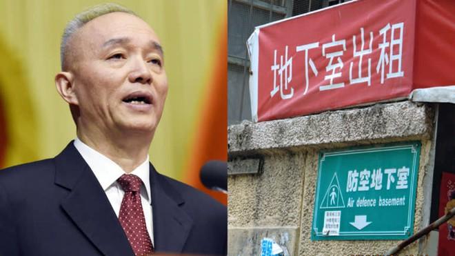 Những phản ứng lạ kỳ ở Trung Nam Hải trước đề xuất về nền kinh tế vỉa hè của Thủ tướng TQ hé lộ điều gì? - Ảnh 6.