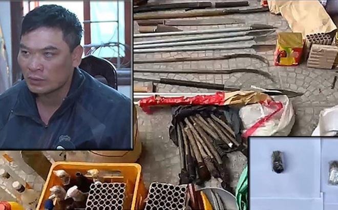 Vụ án ở Đồng Tâm: Việc cảnh sát nổ súng tiêu diệt Lê Đình Kình là cần thiết, đúng quy định