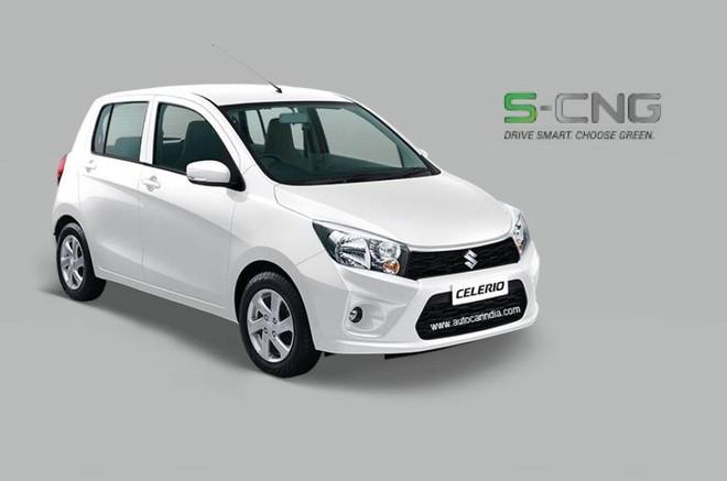 Chiếc ô tô giá 170 triệu đồng của Suzuki - Ảnh 1.