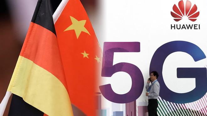 Báo Đức: Kinh tế Đức dường như đã quá phụ thuộc vào TQ - Chia tay Bắc Kinh liệu có dễ dàng? - Ảnh 5.