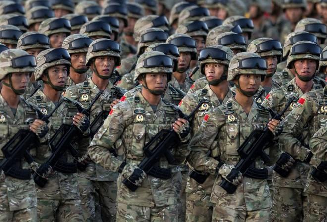 Từ đội quân nông dân tới Rồng châu Á: Bóc trần nỗi sợ hãi của TQ sau bức màn vũ khí uy lực - Ảnh 1.