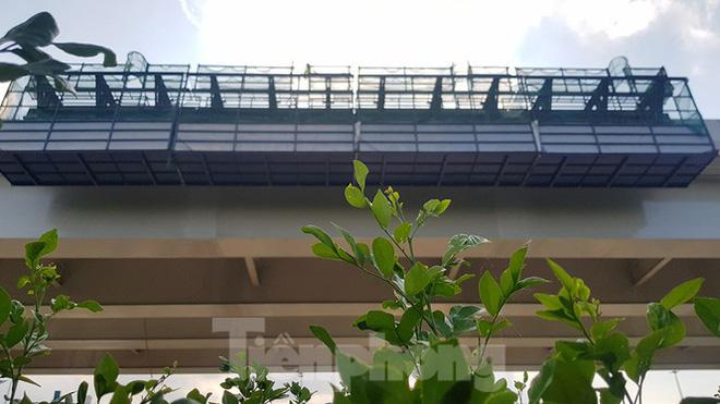 Con đường nghìn tỉ tại Hà Nội dự kiến thông xe vào 30/9 - Ảnh 14.