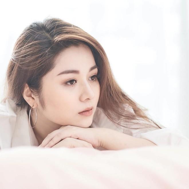 Những hình ảnh xinh đẹp đi vào lòng công chúng của MC Diệu Linh - Ảnh 7.