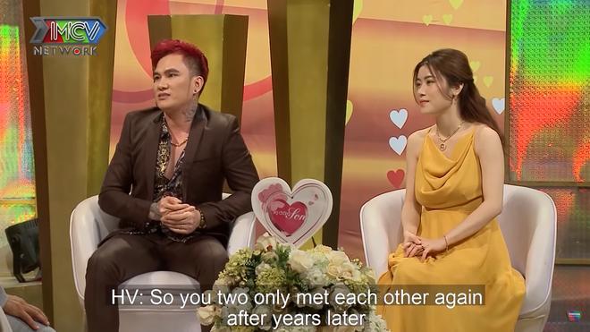 Đi hát xuống nắm tay fan và duyên vợ chồng định mệnh của Lâm Chấn Huy với vợ kém 13 tuổi - Ảnh 5.