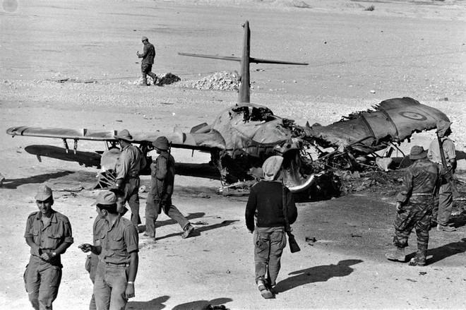 Operation Focus: Nhờ đâu Israel chiến thắng chóng vánh và giòn giã - Ảnh 2.