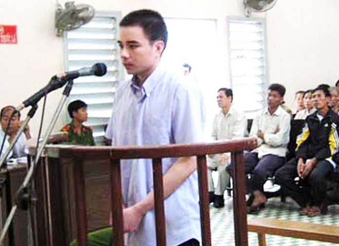 Chánh án Nguyễn Hoà Bình báo cáo QH về việc không xử oan Hồ Duy Hải - Ảnh 1.