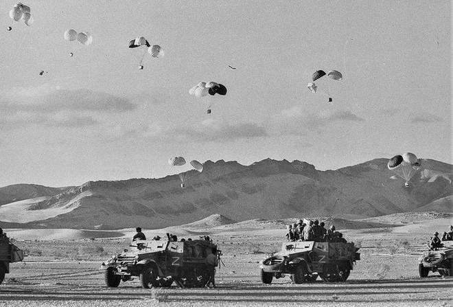 Operation Focus: Nhờ đâu Israel chiến thắng chóng vánh và giòn giã - Ảnh 3.