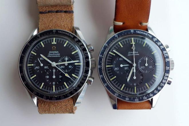 Những chiếc đồng hồ Mặt Trăng - Ảnh 2.