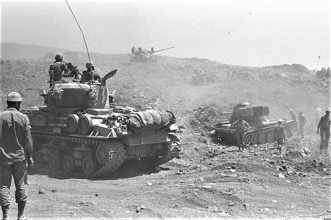 Operation Focus: Nhờ đâu Israel chiến thắng chóng vánh và giòn giã - Ảnh 4.