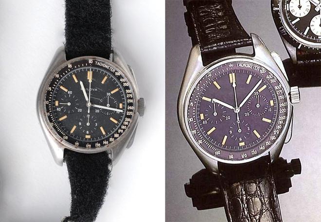 Những chiếc đồng hồ Mặt Trăng - Ảnh 3.
