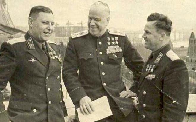 Thông tin thú vị về danh hiệu Anh hùng Liên Xô