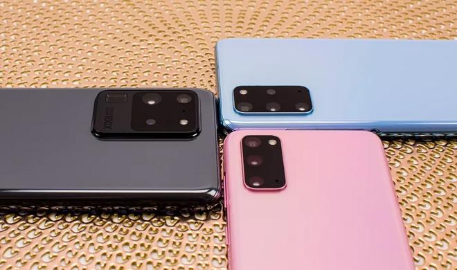 Galaxy Note 10 và Note 10 Plus giảm giá chưa từng có trong tháng 6 - Ảnh 3.