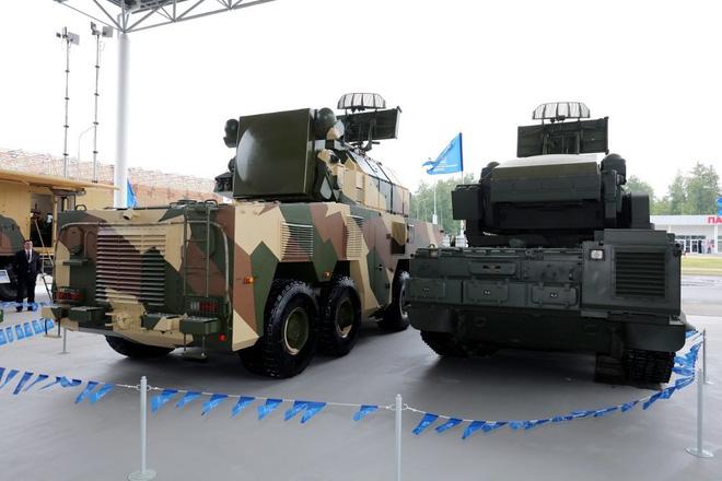Nga phát triển công nghệ khủng cho hệ thống phòng không Tor-M2 - Ảnh 2.