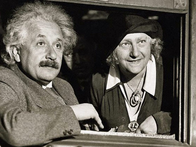 Những lần sai của Einstein - Ảnh 3.