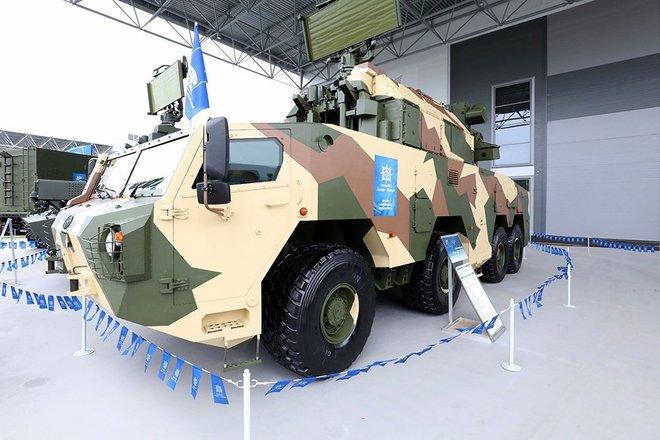 Nga phát triển công nghệ khủng cho hệ thống phòng không Tor-M2 - Ảnh 5.