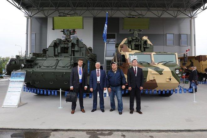 Nga phát triển công nghệ khủng cho hệ thống phòng không Tor-M2 - Ảnh 6.