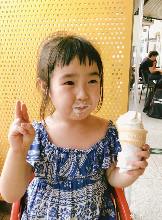 Thánh ăn nhí nổi tiếng từ 19 tháng tuổi bởi sức ăn cực khủng cùng biểu cảm nhí nhố, sau 4 năm sự đáng yêu còn tăng lên cấp số nhân - Ảnh 25.