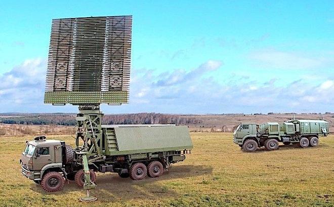 """Nga chào bán radar duy nhất trên TG có thể """"tóm sống"""" tên lửa siêu thanh: Nước nào sẽ mua?"""
