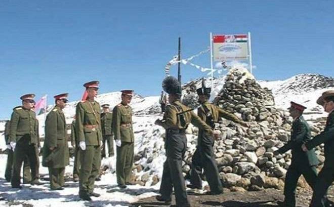 Đụng độ ở biên giới Trung-Ấn khiến 1 sĩ quan và 2 binh sĩ Ấn Độ thiệt mạng, Trung Quốc nói gì?